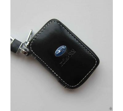 Automobilio raktų (pultelio) dėklas Sbr