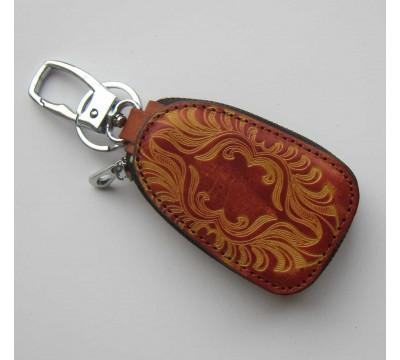 Automobilio raktų (pultelio) dėklas Royal-Candy