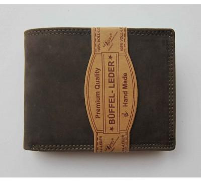 """Vokiška kišeninė piniginė RFID """"Juris"""""""