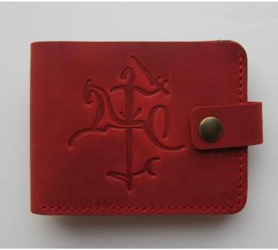 """Kišeninė lietuviška piniginė su Vyčiu """"Valdas"""""""